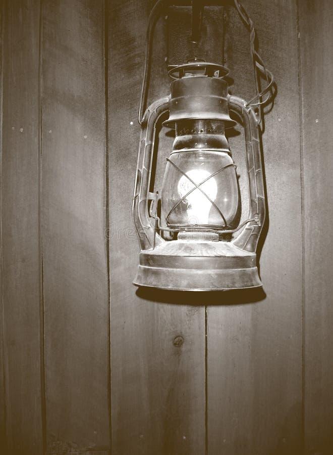 Het Licht van de loods royalty-vrije stock afbeeldingen