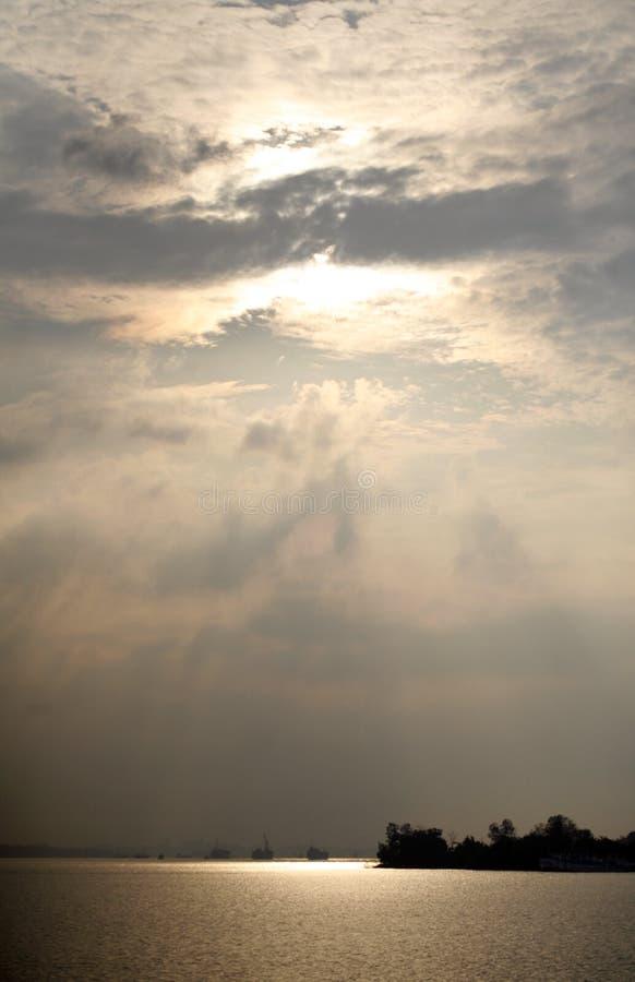 Download Het licht van de ochtend stock afbeelding. Afbeelding bestaande uit inspiratie - 10776313