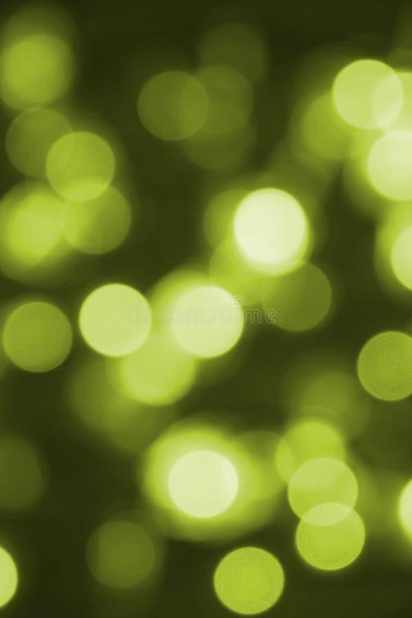 Het licht van Kerstmis royalty-vrije stock afbeeldingen