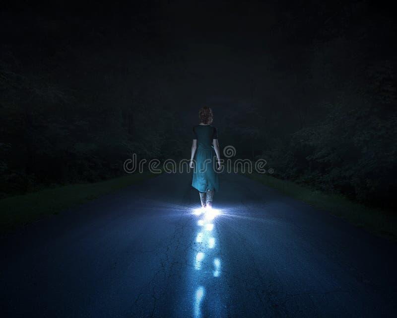 Het lichte lopen
