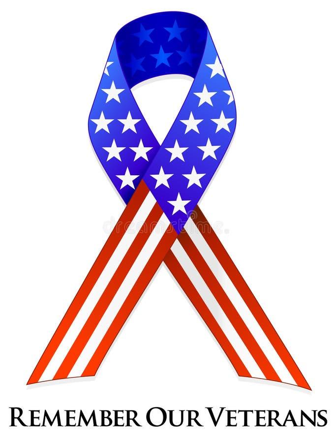 Het Lint van de Dag van veteranen