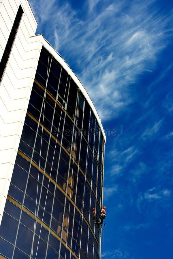 Download Het lucht Werk stock afbeelding. Afbeelding bestaande uit frame - 10784087