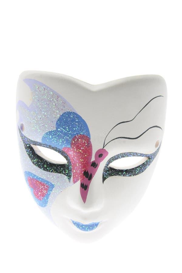 Het Masker van het gezicht royalty-vrije stock afbeeldingen