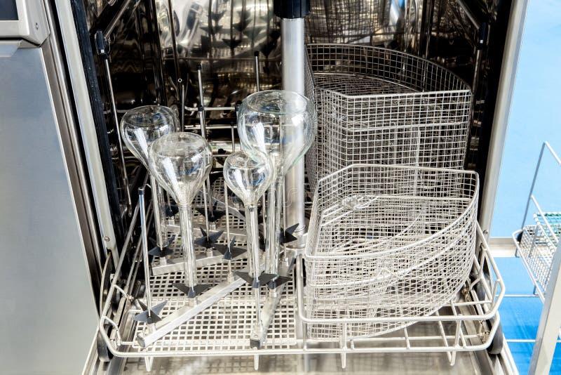 Het materiaal van de laboratoriumwas stock fotografie
