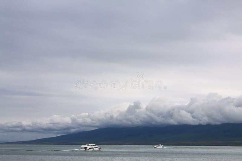 Download Het Meer Van Het Toerismeqinghai Van China Qinghai Stock Foto - Afbeelding bestaande uit chinees, hemel: 39115286