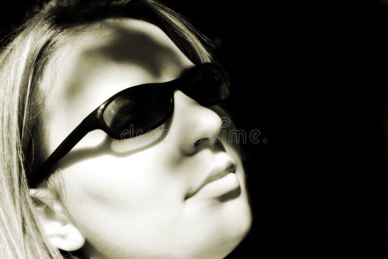 Download Het Meisje van de tiener stock afbeelding. Afbeelding bestaande uit meisjes - 27045