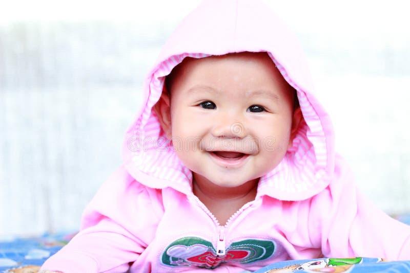 Download Het Meisjesportret Van De Baby Leuk Baby Stock Foto - Afbeelding bestaande uit haar, aanbiddelijk: 39114946