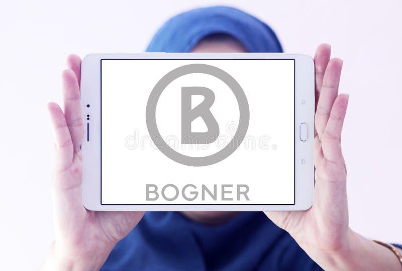 Download Het Merkembleem Van De Bognermanier Redactionele Fotografie - Afbeelding bestaande uit kleren, schoeisel: 114225417