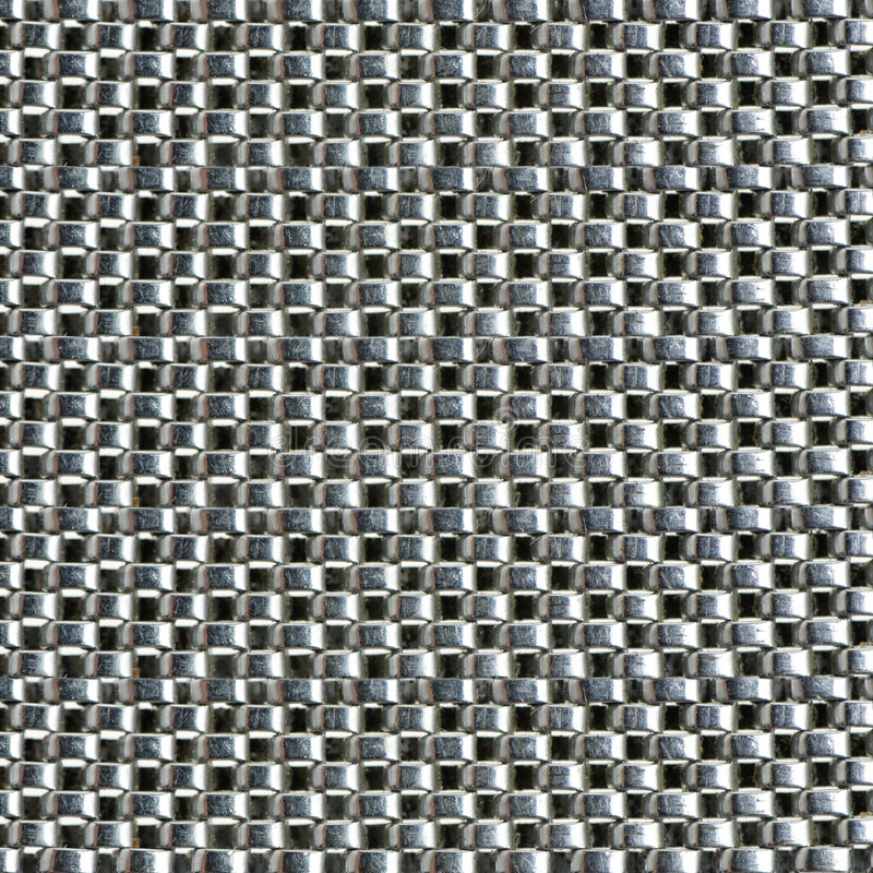 Het metaal van de textuur - kettingspantser royalty-vrije stock afbeeldingen