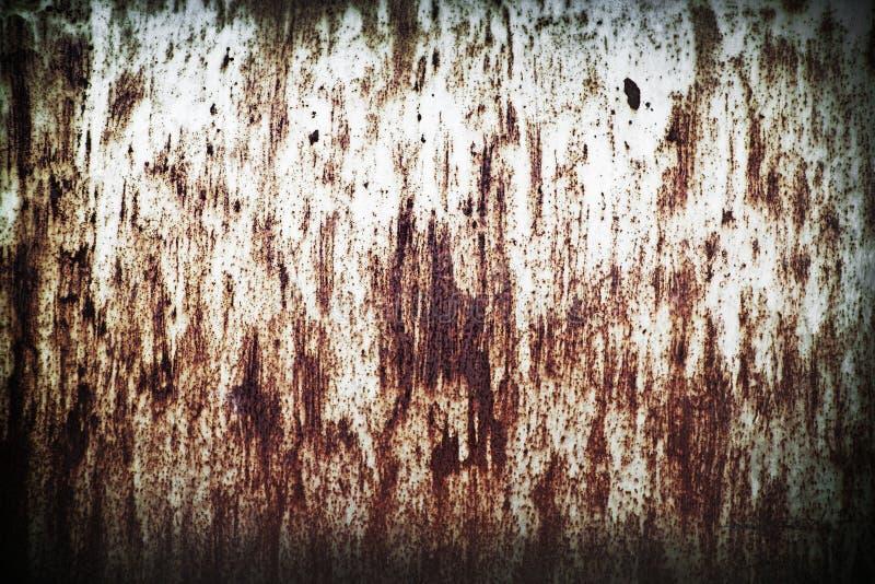 Het metaal van Grunge royalty-vrije stock foto