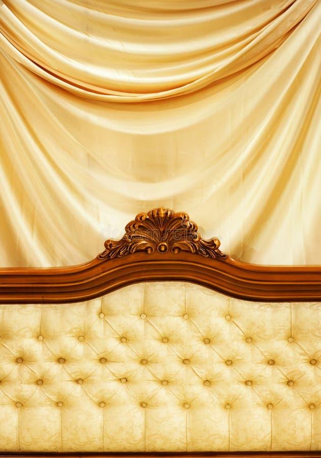 Het meubilair van de luxe stock foto
