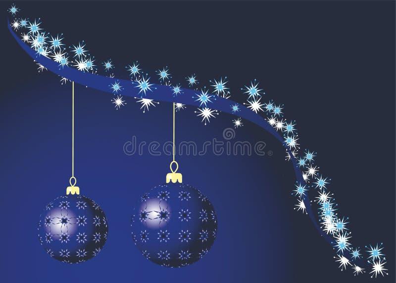 Het mirakel van Kerstmis royalty-vrije stock afbeelding