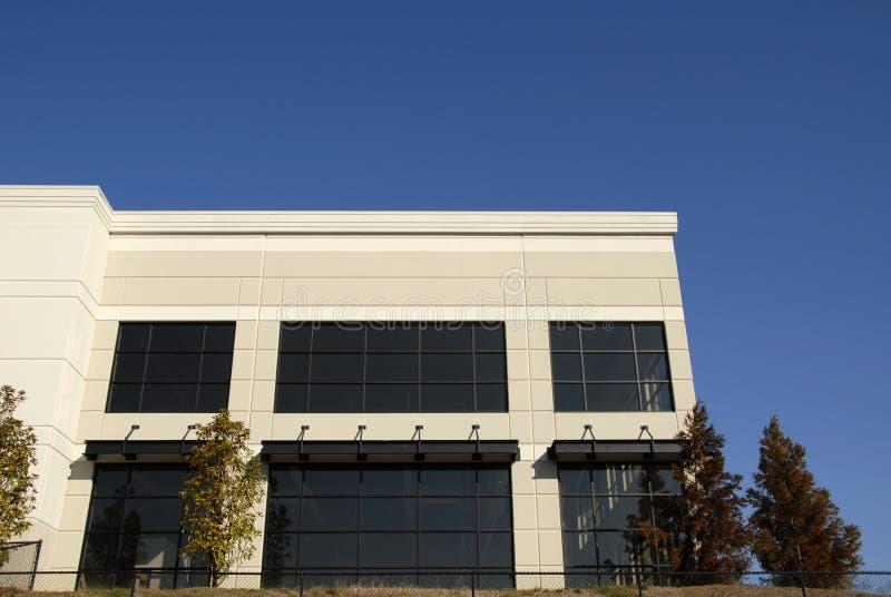 Het moderne Centrum van de Distributie stock afbeeldingen