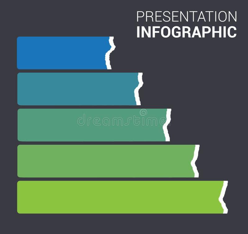 Download Het Moderne Zachte Malplaatje/infographics Van Het KleurenOntwerp Vector Illustratie - Illustratie bestaande uit gebruikt, document: 29508986