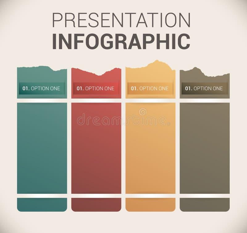 Download Het Moderne Zachte Malplaatje/infographics Van Het KleurenOntwerp Vector Illustratie - Illustratie bestaande uit out, illustratie: 29509104