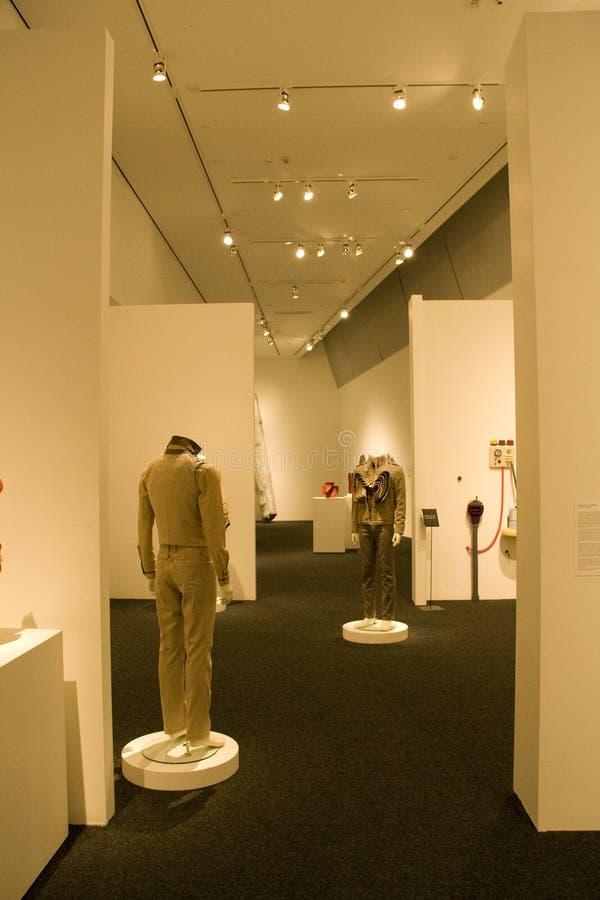 Het Museum van Bellevuekunsten royalty-vrije stock afbeeldingen