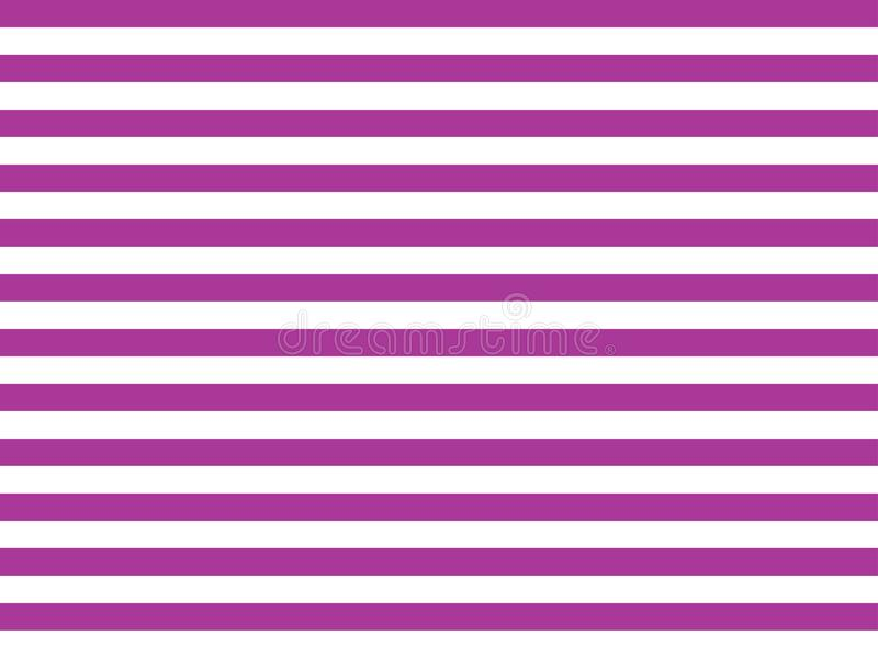 Het naadloze geometrische minimalistische patroon van de streeplijn in ultraviolette schakelaar witte kleur royalty-vrije stock afbeeldingen