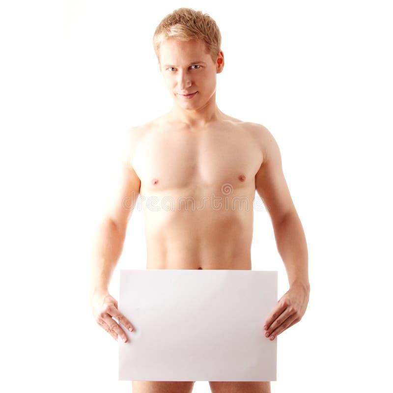 Download Het naakte mens behandelen stock foto. Afbeelding bestaande uit exemplaar - 10784492