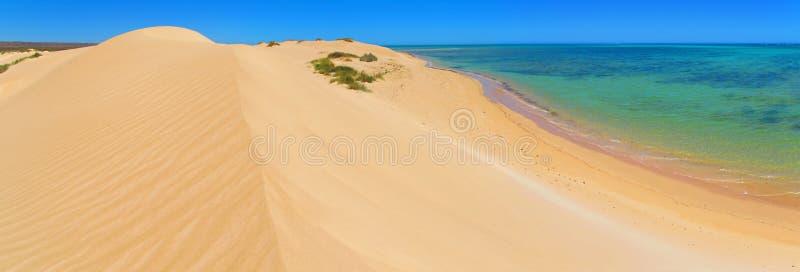 Het Nationale Park van de kaapwaaier, Westelijk Australië royalty-vrije stock foto