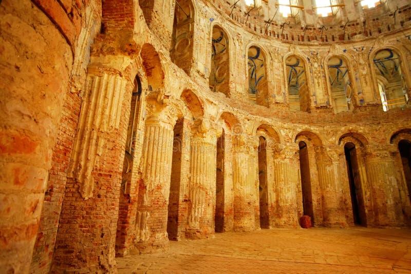 Het nieuwe klooster van Jeruzalem royalty-vrije stock foto