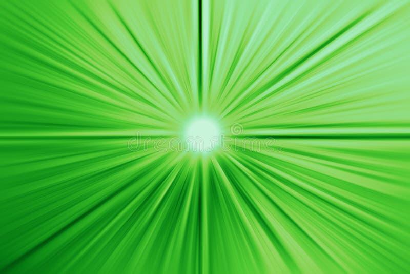 Het onduidelijke beeld abstract van de versnellings super snel snel motie ontwerp als achtergrond royalty-vrije illustratie