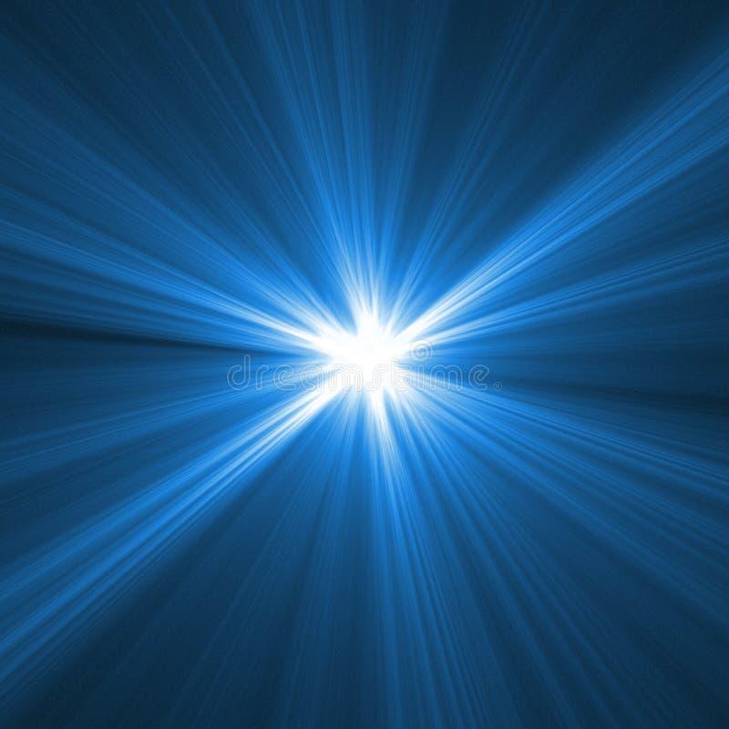 Het onduidelijke beeld van de snelheid vector illustratie