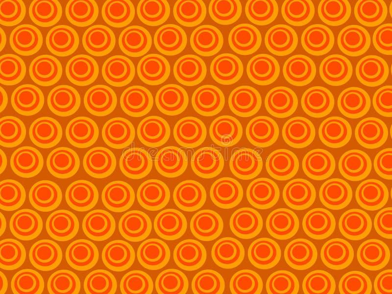Het ontwerp van het patroon vector illustratie