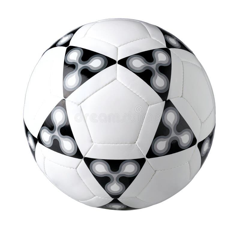 Het ontwerp van Nice van de voetbal stock afbeelding