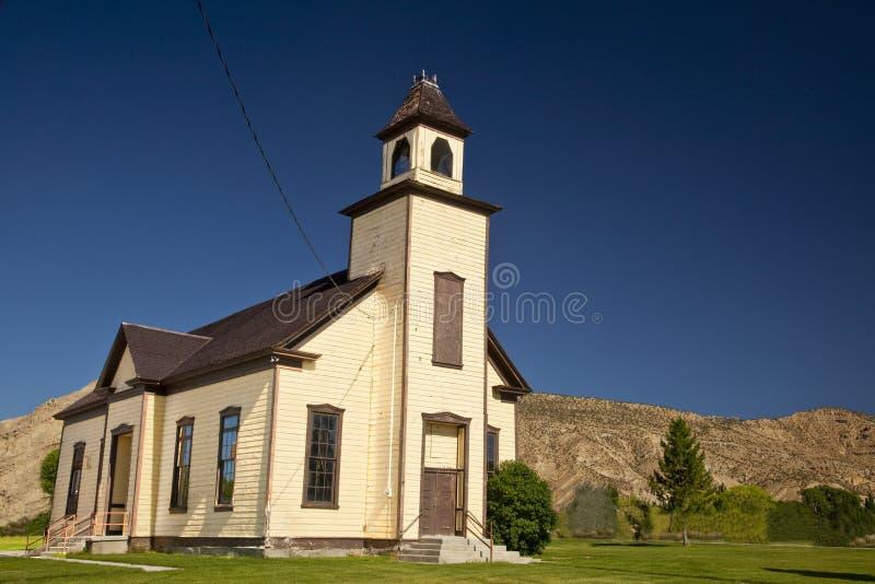 Download Het Oude Huis Van De Vergadering Van Het Amaril Stock Foto - Afbeelding bestaande uit traditioneel, lutheran: 10776358