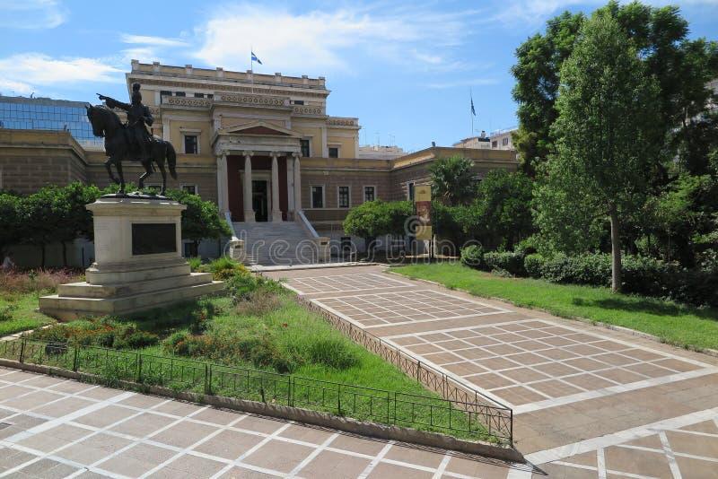 Het oude Huis van het Parlement stock afbeelding