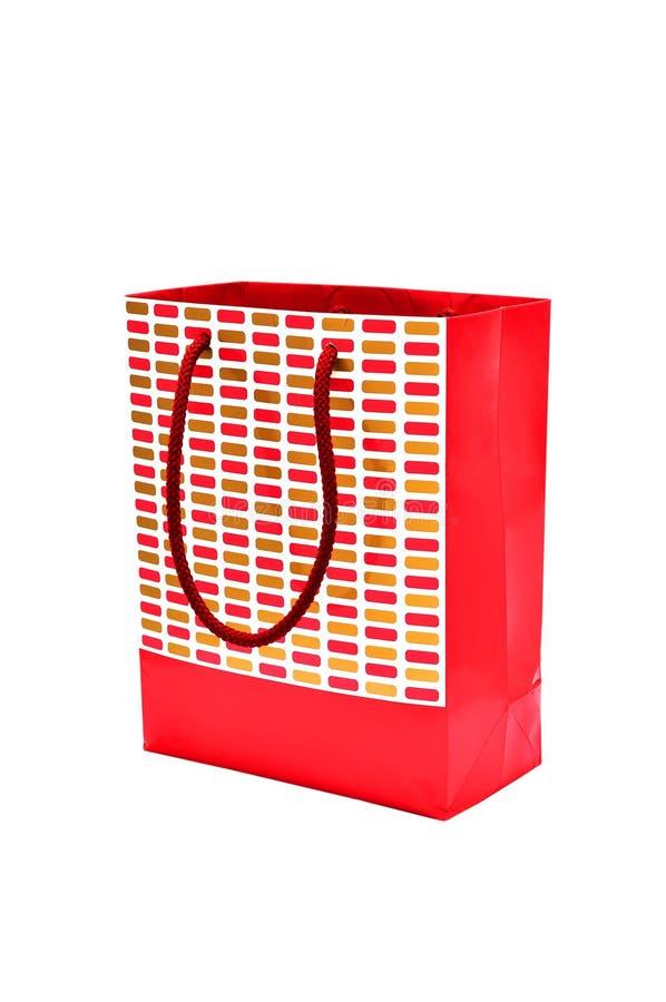 Het pakket van de gift stock afbeelding