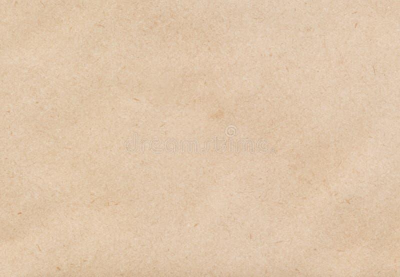 Het pakpapier van de envelop stock afbeelding