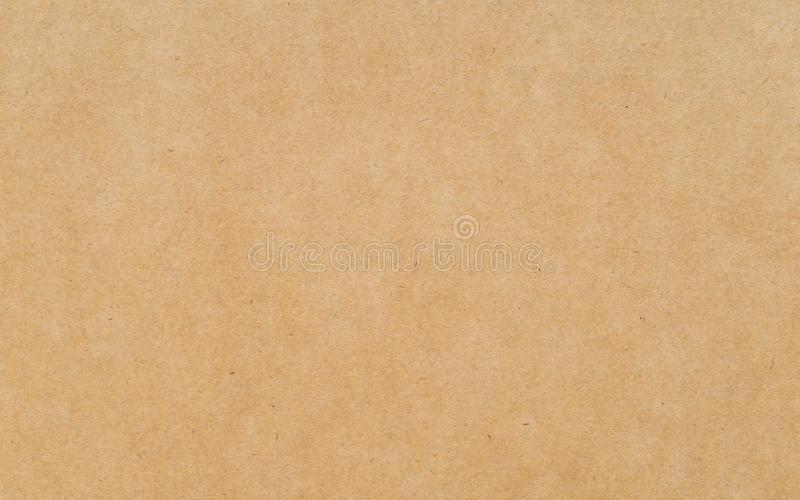 Het pakpapier van de kartontextuur royalty-vrije stock foto