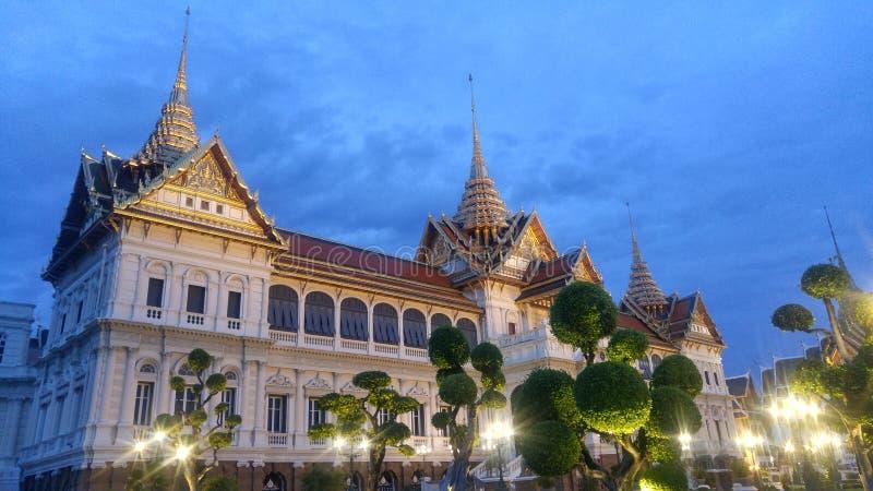 Het paleis royalty-vrije stock foto's