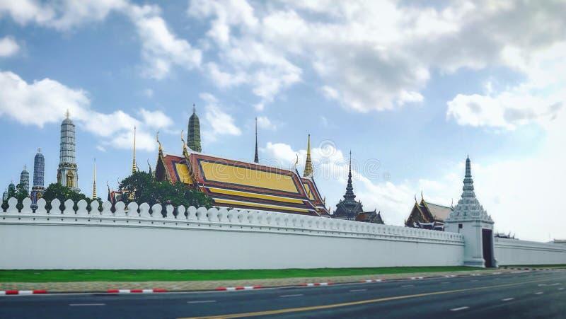Het paleis royalty-vrije stock foto
