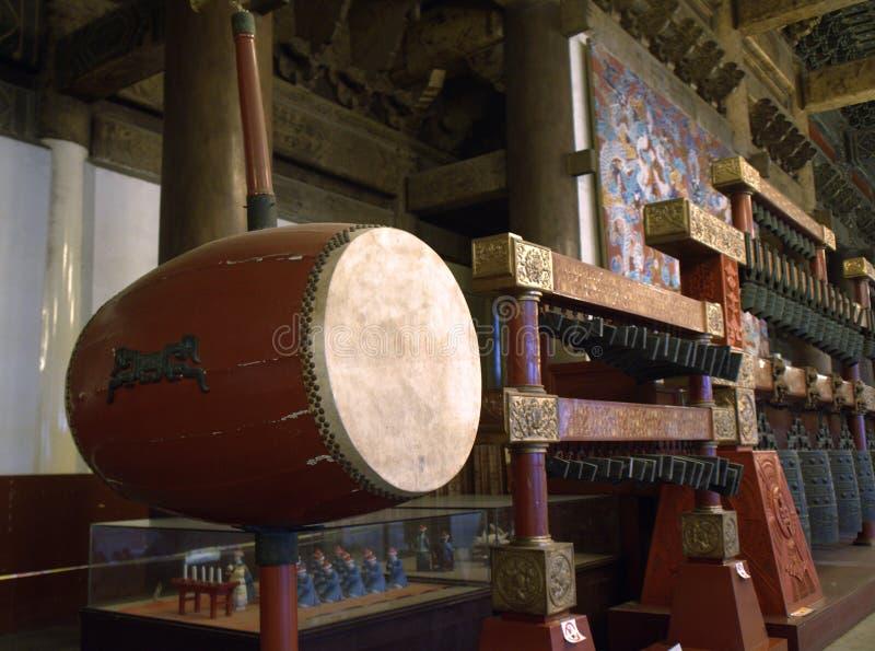 Het Paleis van de arbeider, Peking, China royalty-vrije stock foto