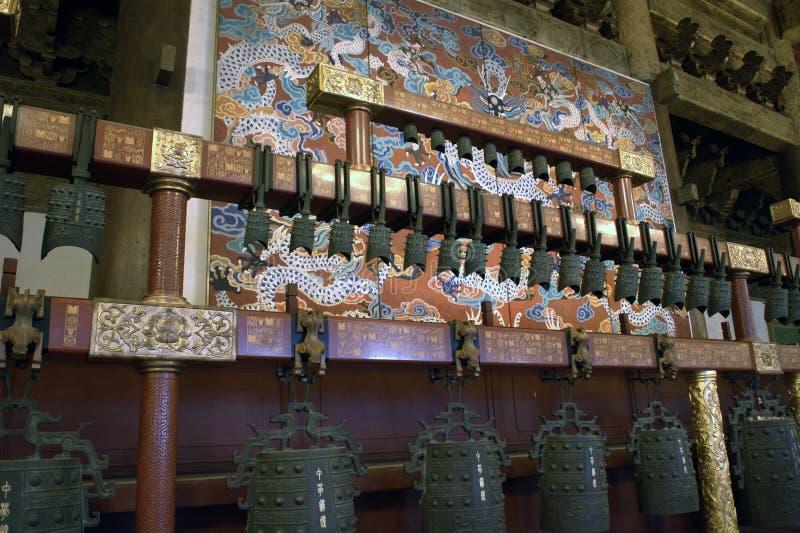Het Paleis van de arbeider, Peking, China stock fotografie