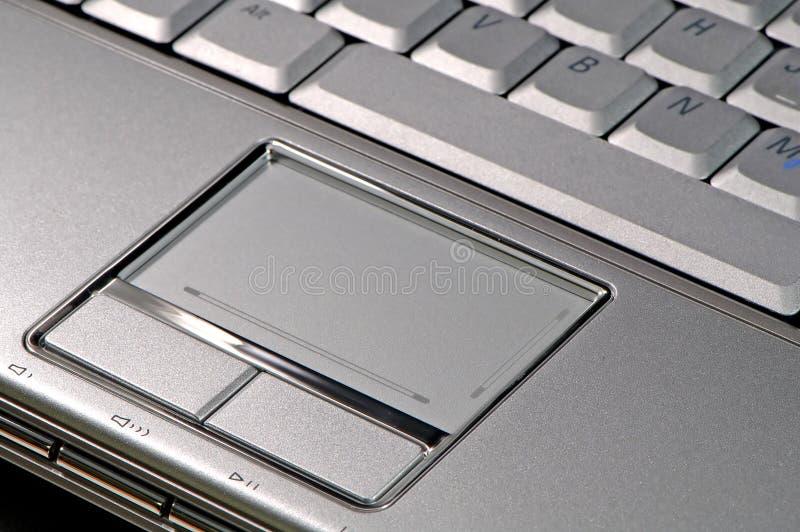 Het paneel van het toetsenbord en van de muis royalty-vrije stock fotografie