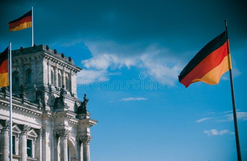 Het Parlement   stock foto