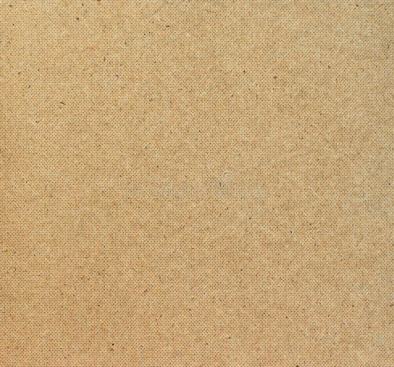 Het patroon van de houtvezelplaattextuur stock foto's