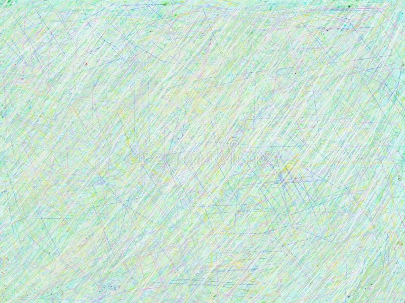 Het patroon van de lijn stock foto