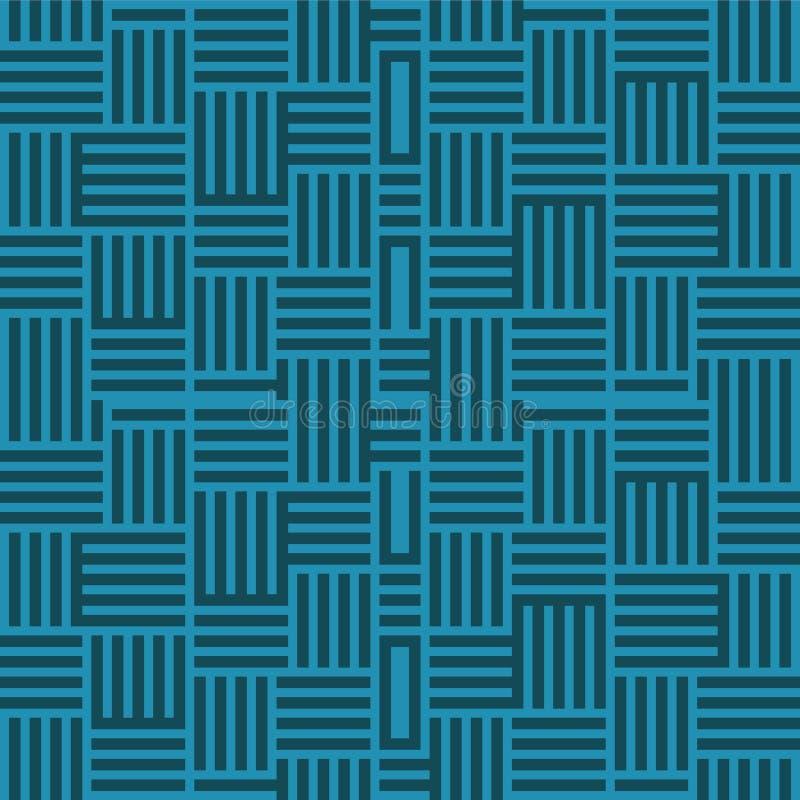 Het patroon van de lijn stock foto's