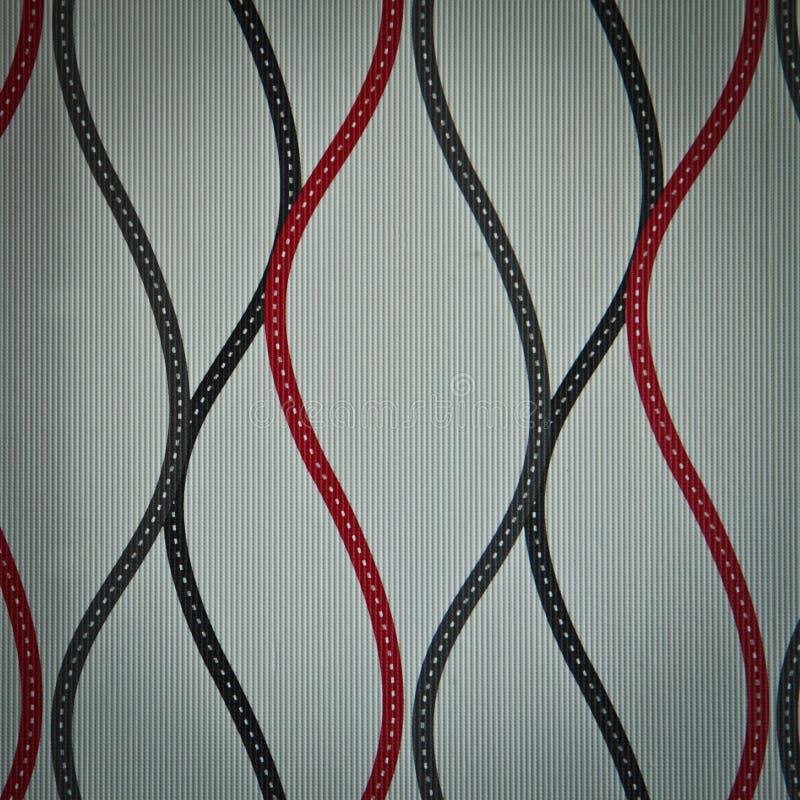 Download Het patroon van de muur stock illustratie. Illustratie bestaande uit samenvatting - 29515027