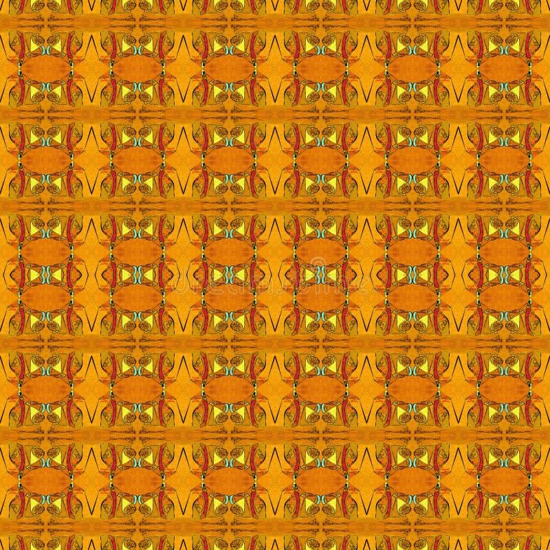 Het patroon van het behang royalty-vrije stock fotografie