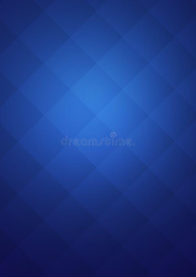 Het Patroonachtergrond van de kubusluxe stock foto's