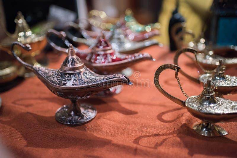 Het Paviljoen van Marokko in Epcot royalty-vrije stock afbeeldingen