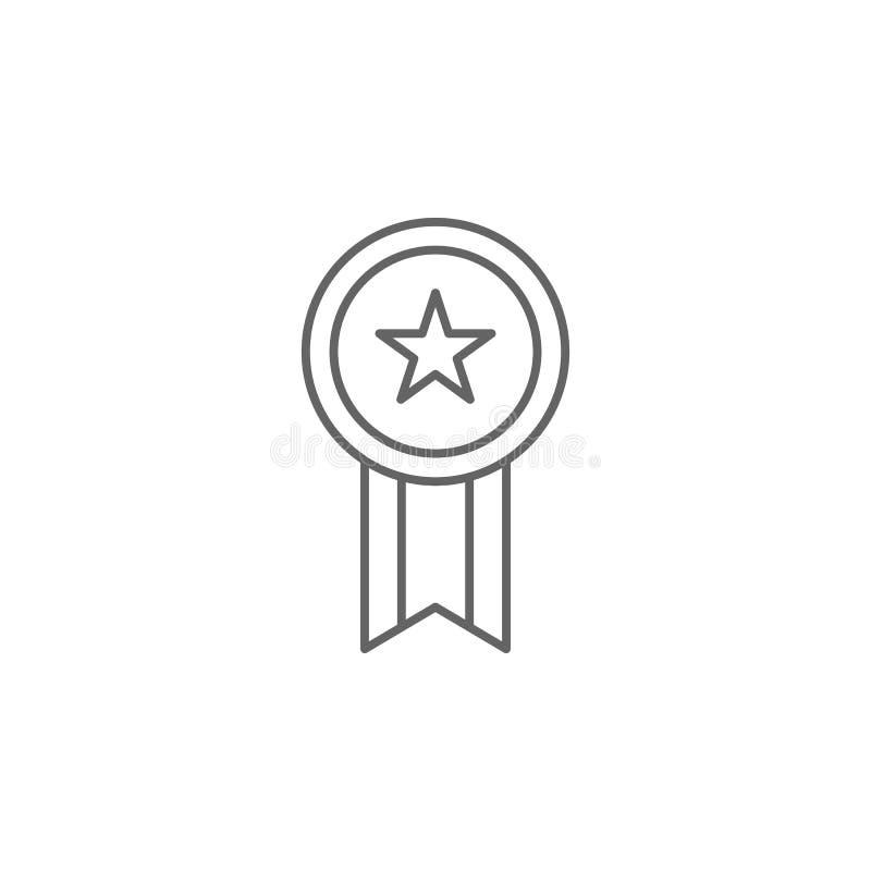 Het pictogram van het de vlagoverzicht van de kentekenv.s. De tekens en de symbolen kunnen voor Web, embleem, mobiele toepassing, vector illustratie