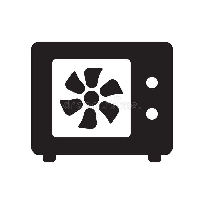 het pictogram van het hittelek  stock illustratie