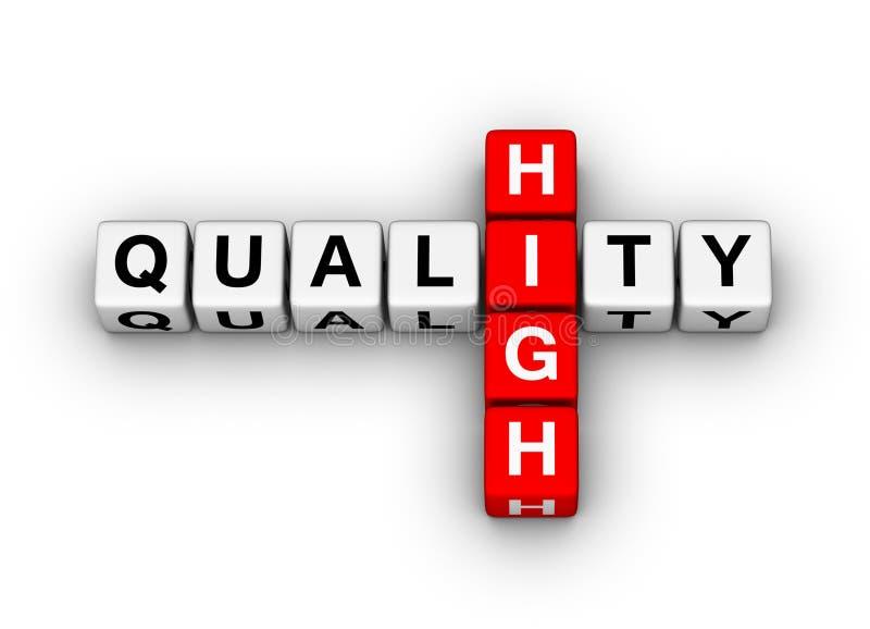 Het pictogram van uitstekende kwaliteit royalty-vrije illustratie