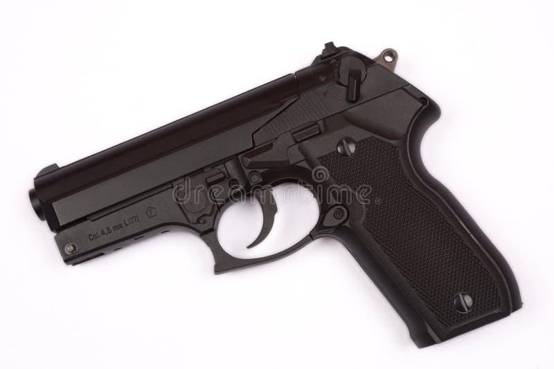 Het pistool van Co2 royalty-vrije stock fotografie
